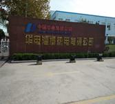 淄博华电集团冬季工作服完美发货