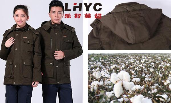 赣南冬季工作服款式哪家全?冬季工装选哪里?
