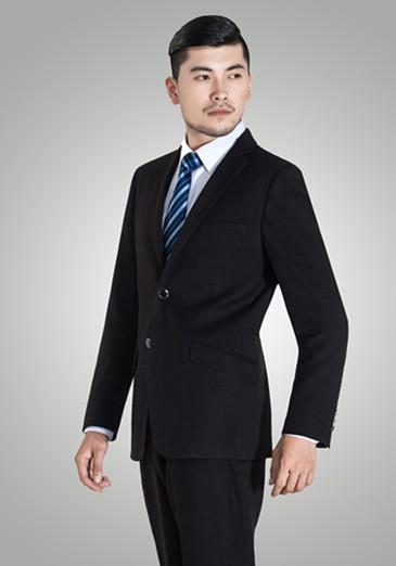 男士西服职业装套装 - H100101 - 乐好英超